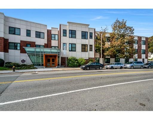 99 Chestnut Hill Avenue Boston MA 02135