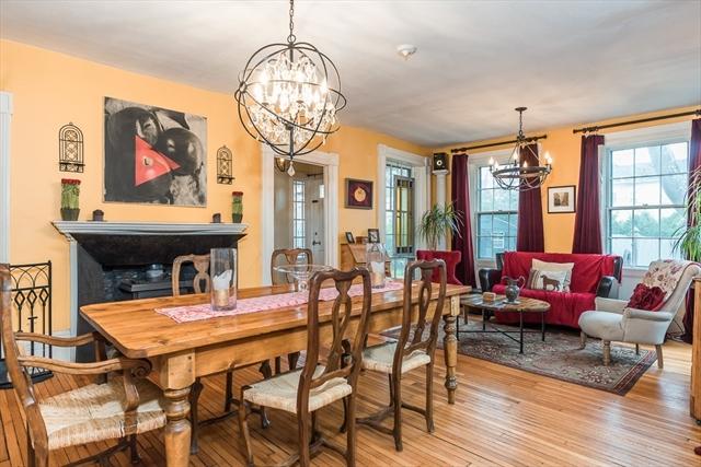 4 Pleasant Street, Salem, MA, 01970,  Home For Sale