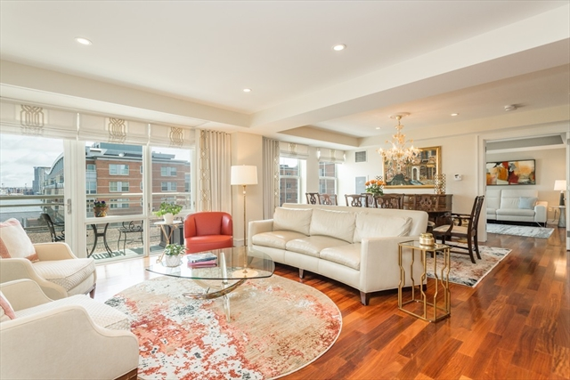 2 Battery Wharf, Boston, MA, 02109 Real Estate For Sale