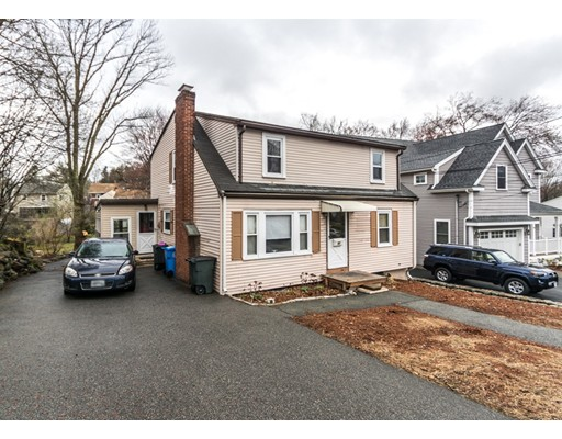 83 Rockridge Road Waltham MA 02453