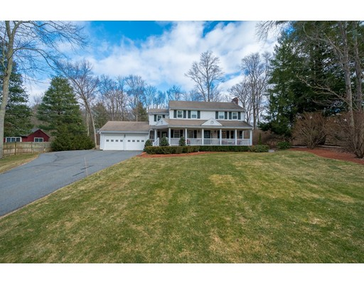 97 Locust Lane Needham MA 02492