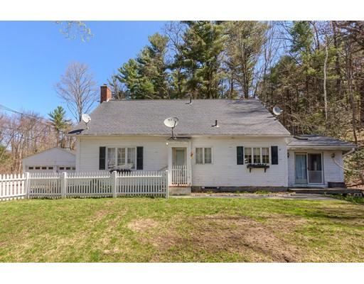 157 Narrows Road Westminster MA 01473