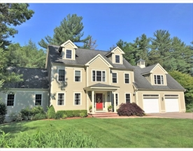 Property for sale at 57 Scribner Way, East Bridgewater,  Massachusetts 02333
