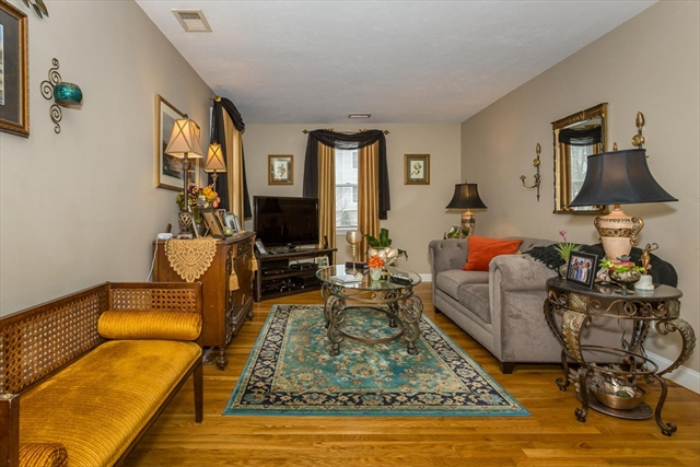 35-37 Rockland St, Canton, MA, 02021,  Home For Sale