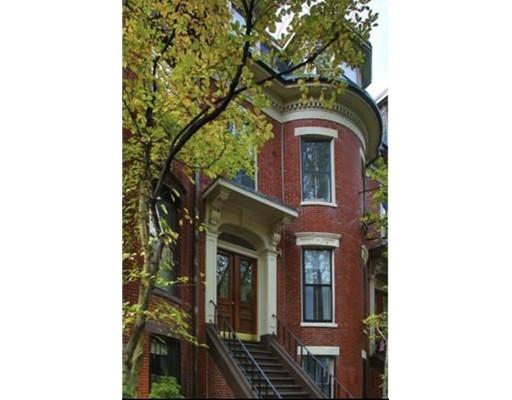 216 West Canton Street Boston MA 02116
