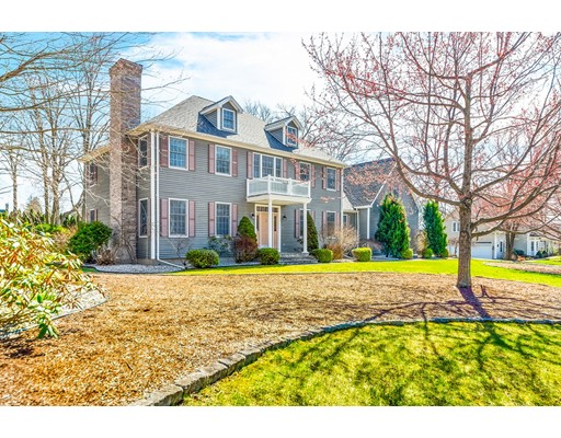 11 Valley View Drive South Hadley MA 01075