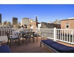11 Wiget Street #4, Boston, MA 02113