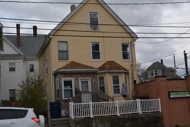 873 South Street Boston MA 02131