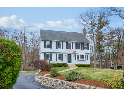 8 Tiffany Lane Andover MA 01810