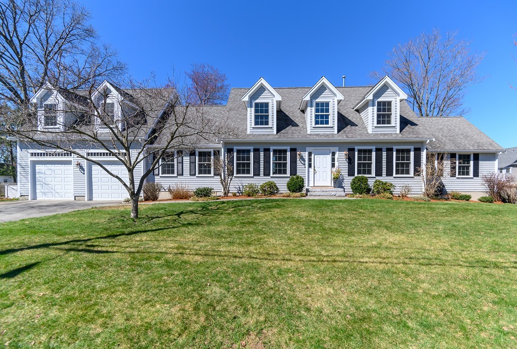 Photo of 60 Wentworth Ave North Andover MA 01845
