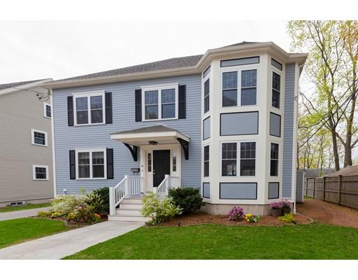 8 Willow Terrace Boston MA 02132
