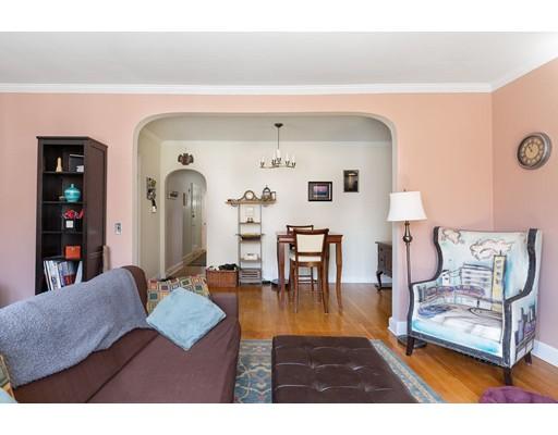 116 Park Street Brookline MA 02446