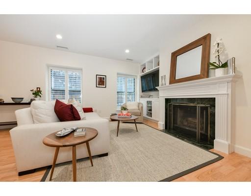 76 Warren Avenue Boston MA 02116