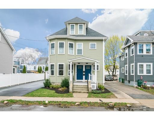 179 Spruce Street Watertown MA 02472