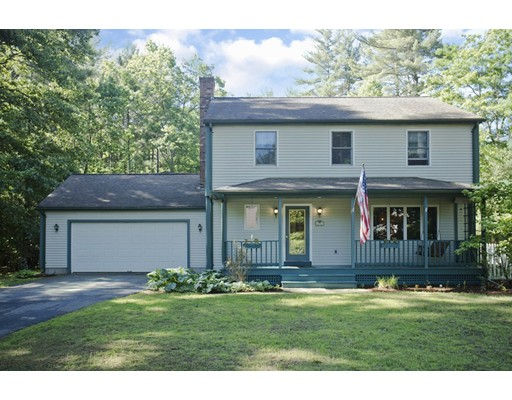 17 Pine Hill Road Easthampton MA 01027