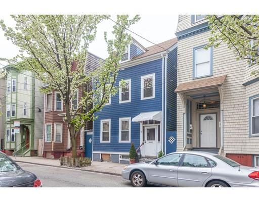 15 Mercer Street Boston MA 02127