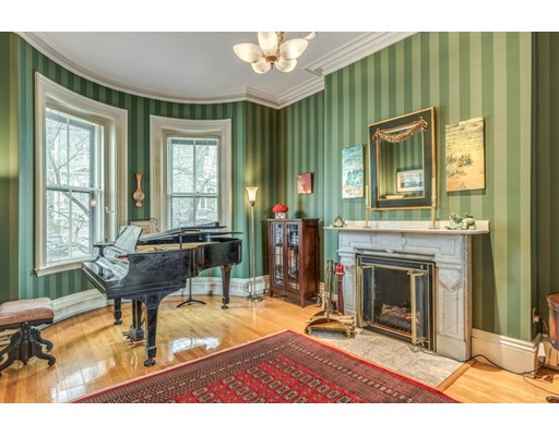 28 Everett Street Boston MA 02130