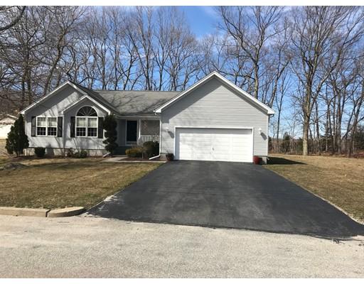 101 Sundale Rd, Cranston, RI 02921