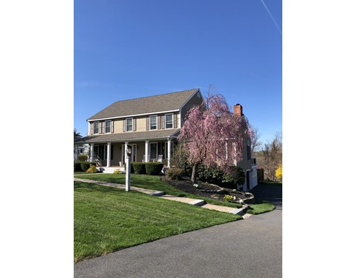 21 Lakeview Avenue Danvers MA 01923