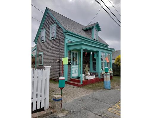 18 Prince Street Provincetown MA 02657