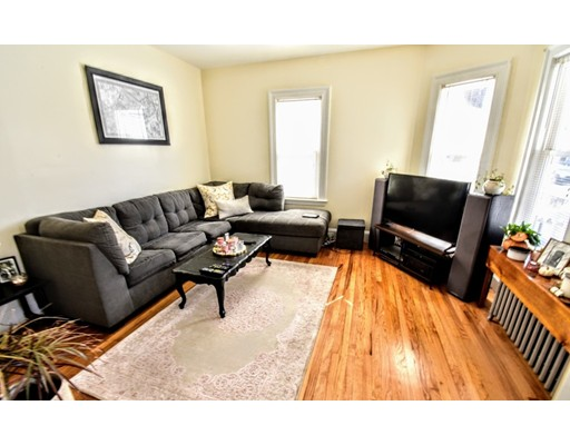 65 Fairbanks Street Boston MA 02135