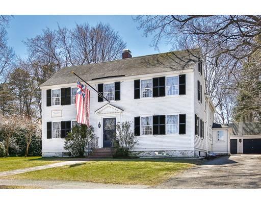 1906 Massachusetts Avenue Lexington MA 02420
