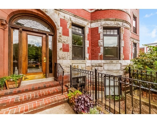 1915 Beacon Street Brookline MA 02445