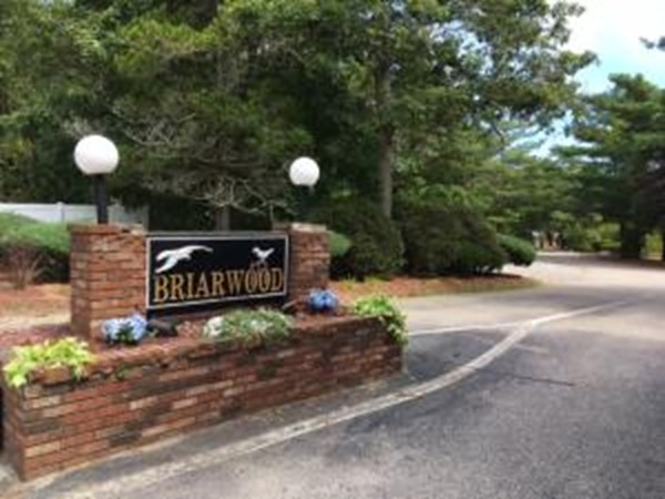 46 Pine Valley Drive Falmouth MA 02540