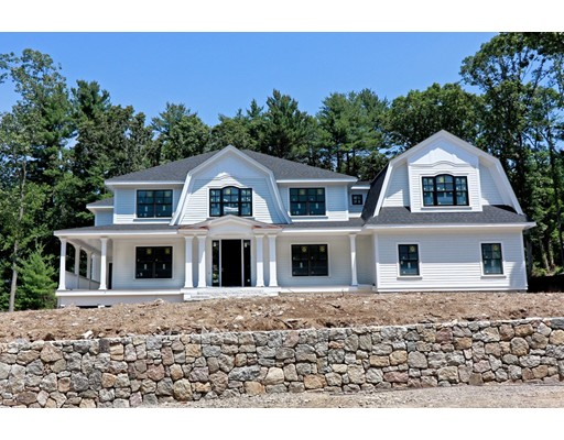 371 Country Way Needham MA 02492