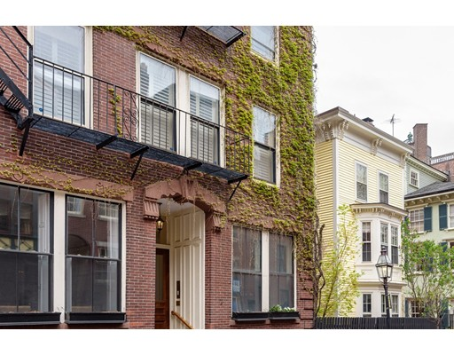 23 Pinckney Street Boston MA 02114