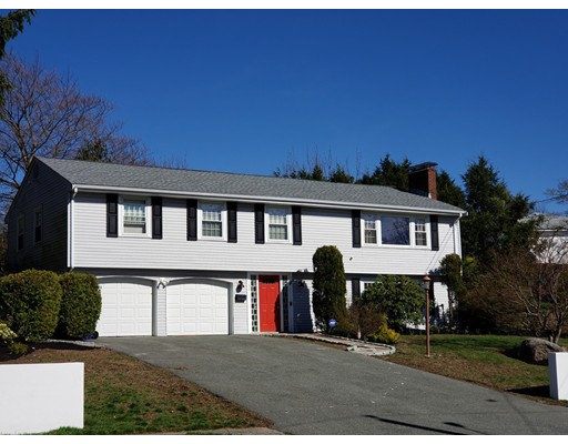 152 Harbor View Road Milton MA 02186