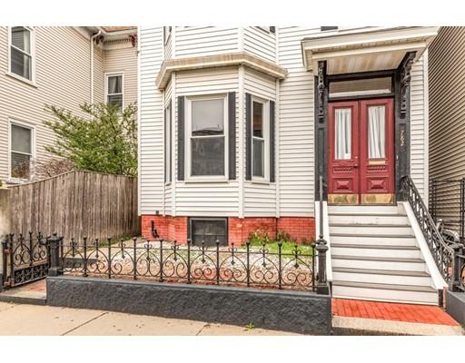782 E 4th Street Boston MA 02127