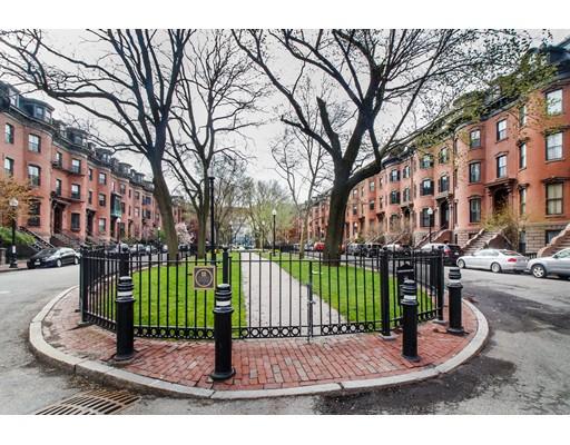 13 Worcester Square Boston MA 02118