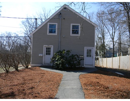 119 Great Road Bedford MA 01730