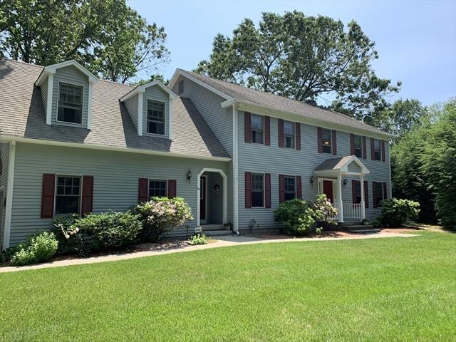 44 Boeske Avenue Maynard MA 01754
