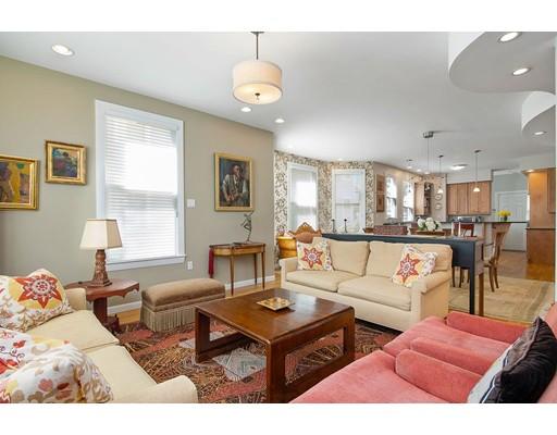 53 Ellery Street Cambridge MA 02138