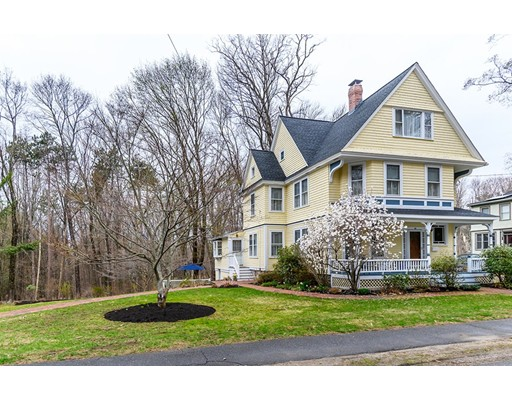 49 ABBOT Street Andover MA 01810