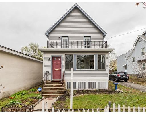 100 Jerome Street Medford MA 02155