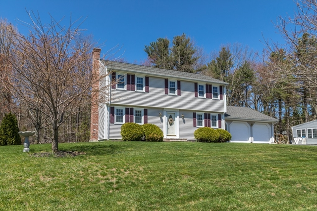 168 Shawn Avenue Gardner MA 01440
