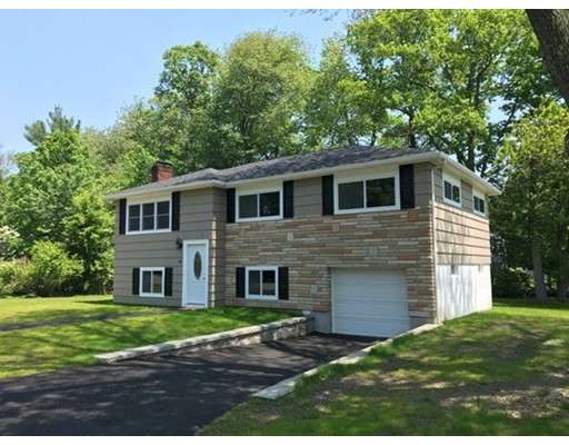 14 Carpenter Road Lynnfield MA 01940