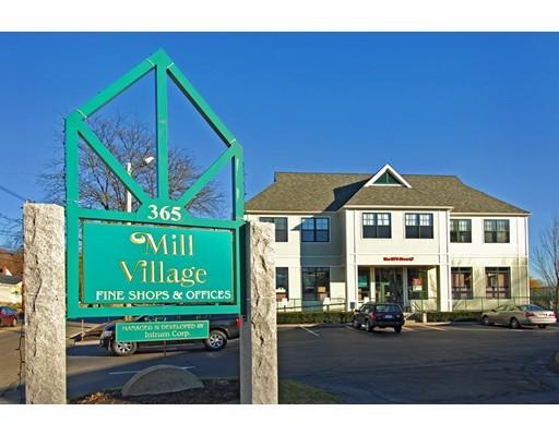 365 Boston Post Road/Mill Village Sudbury MA 01776