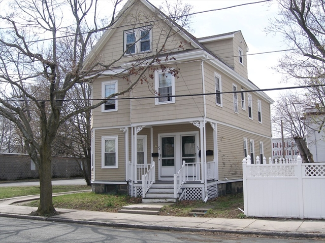 28 cherry street, Medford, MA, 02155,  Home For Sale