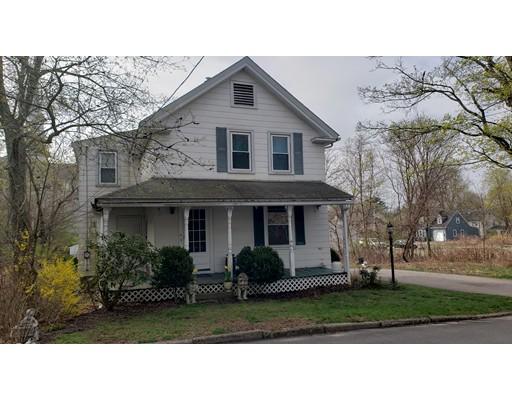 4 Granite Street Foxboro MA 02035