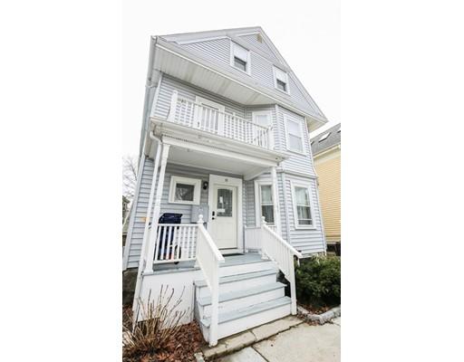 19 Rosemary Street Boston MA 02130