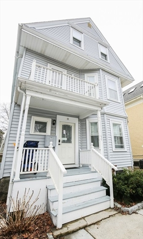 19 Rosemary St, Boston, MA, 02130 Real Estate For Sale