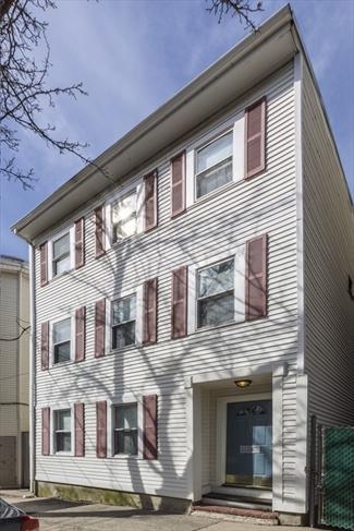 47 Mercer Street Boston MA 02127