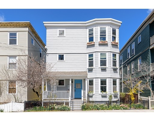 151 Walden Street Cambridge MA 02140