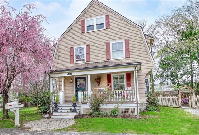 36 Willow Street Dedham MA 02026