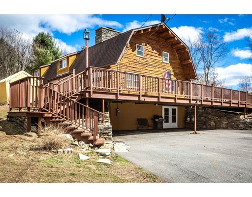 480 Route 197, Woodstock, CT 06281