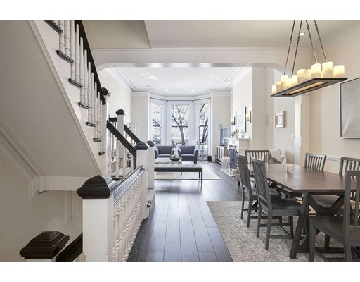 345 Beacon Street, Boston, MA 02116